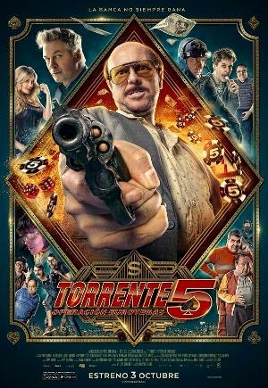 Torrente_5_operación_eurovegas_cartel