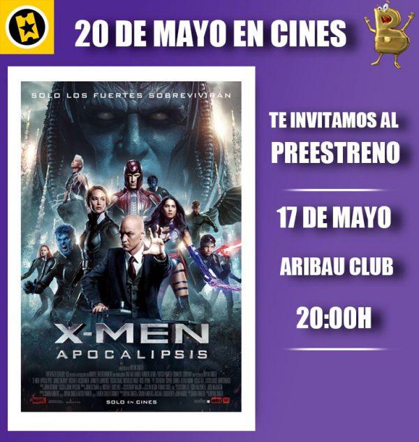 Preestreno_X-Men_Apocalipsis