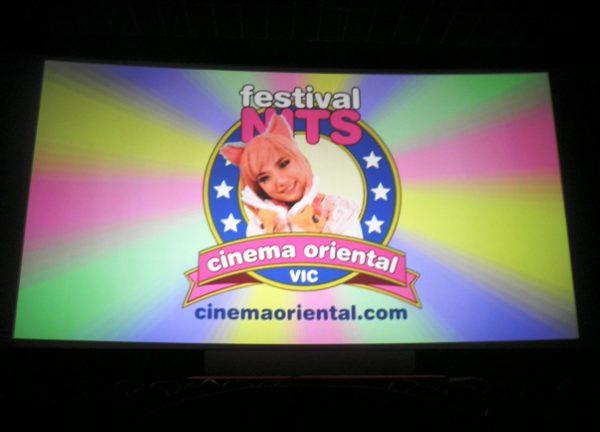 Imagen del vídeo promocional de la edición 2016 del Fesnits