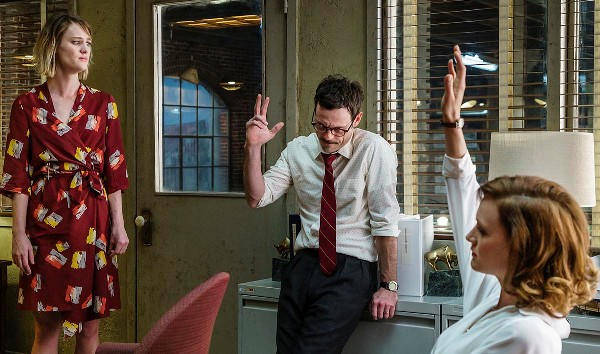 Halt and Catch Fire tercera temporada
