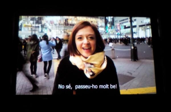 Lauren Ashley Carter - Festival TerrorMolins