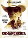 Comanchería - cartel de cine