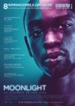 Moonlight - cartel de cine