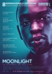 Moonlight - cartel de cine