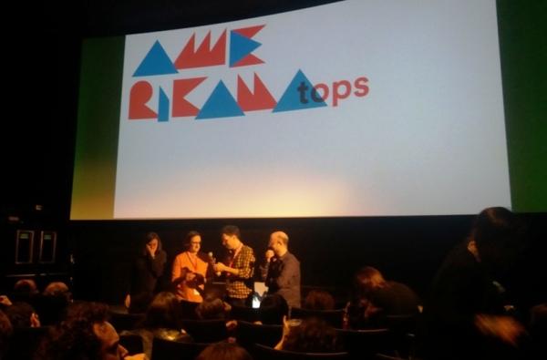 Americana Film Fest 2017