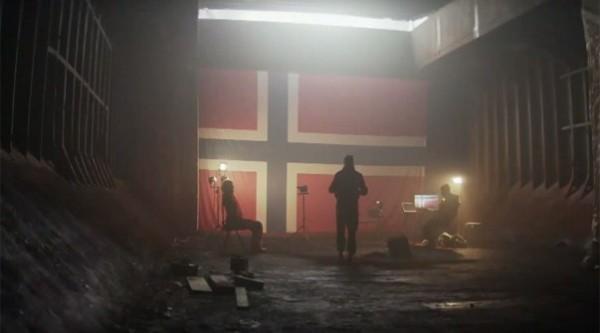 Okkupert (Occupied) - primera temporada
