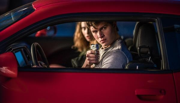 Baby Driver - película de Edgar Wright