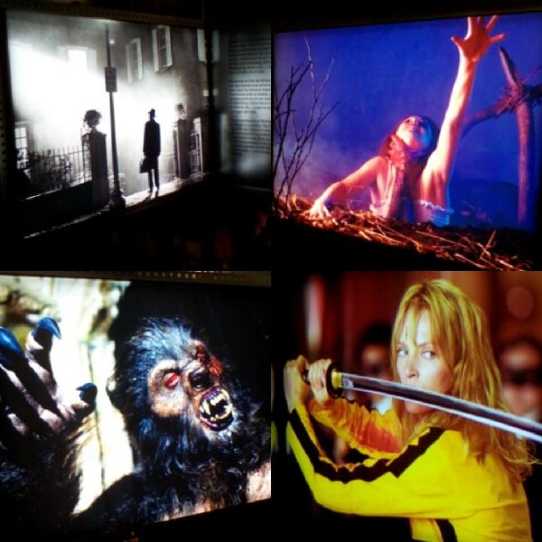 Películas icónicas Festival de Sitges