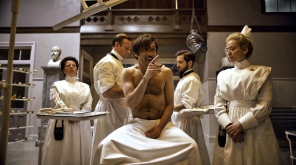 The Knick segunda temporada - serie