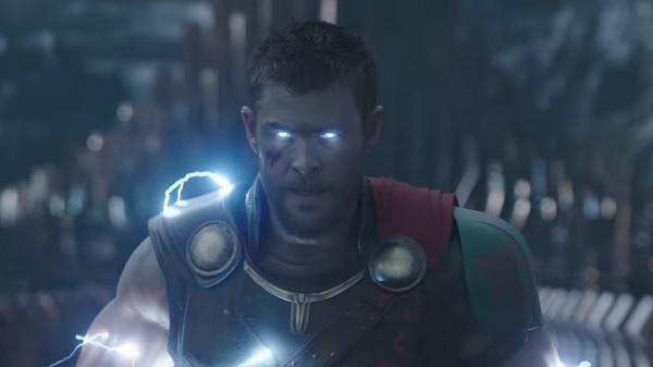 Thor: Ragnarok película