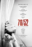 78/52 - cartel de cine