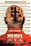 Brawl in Cell Block - cartel de cine