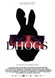 Dhogs - cartel de cine