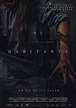 El habitante - cartel de cine