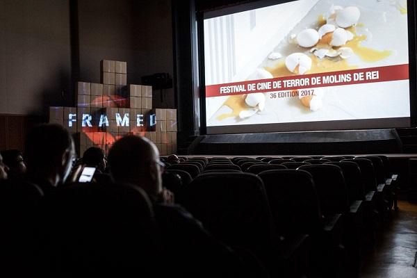 Framed inaugura el TerrorMolins 2017