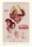My Friend Dahmer - cartel de cine