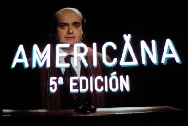 Imagen promocional Americana 2018