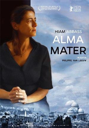 Alma Mater - cartel de cine