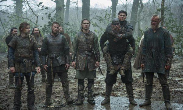 Vikingos - Temporada 4 parte II